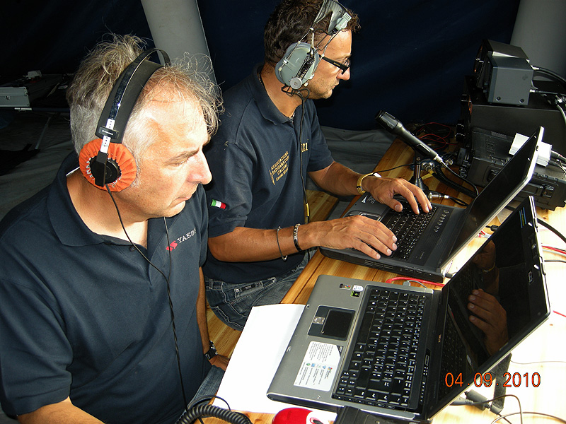IARU HF WORLD CHAMPIONSHIP 2012