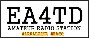 EA4TD_ARRL