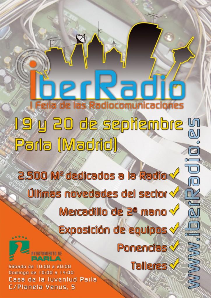 IberRadio-EA4TD