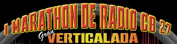 Maratón de Radio CB-27 MHz