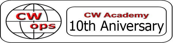 10º Aniversario CWOPS